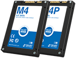 Read more about the M4 and M4P SSDs